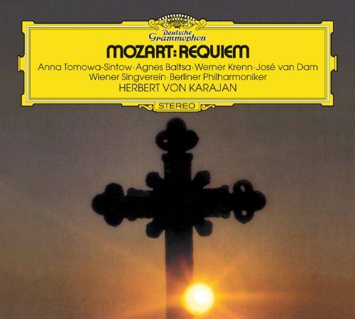 """Mozart: Requiem; """"Coronation Mass"""""""
