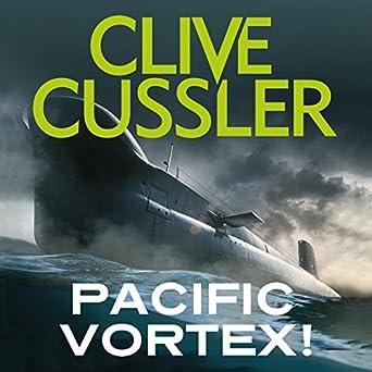 Pacific Vortex! (Audio Download): Amazon co uk: Clive
