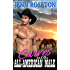 Curves and the All-American Male (BBW Western Romance - Coldwater Springs 7)