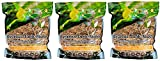 (3 Pack) Cypress Tank Mulch Natural Bedding