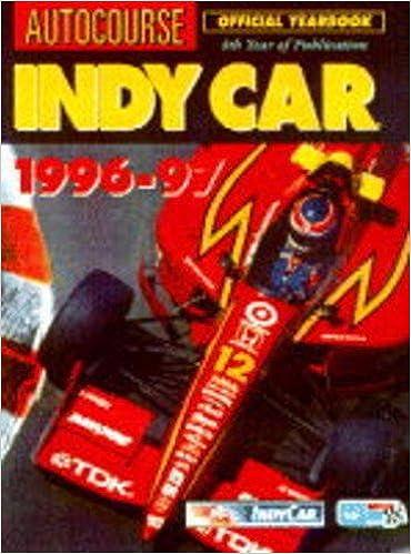 Indycar 1996-97