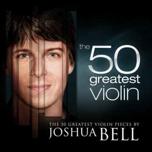 The 50 Greatest Violin Pieces ...
