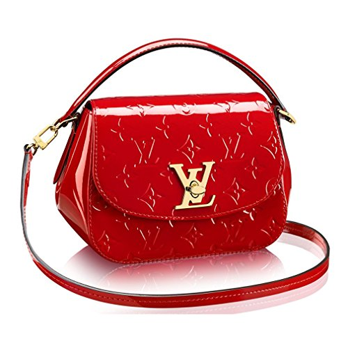 Louis Vuitton Bags Monogram Vernis - 4