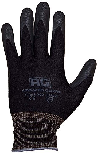advanced gloves - 2