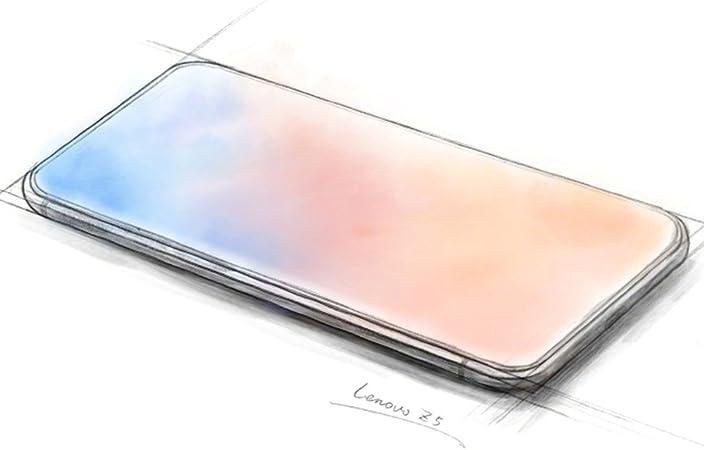Lenovo Preventa Z5 Teléfono móvil Octa Núcleo 6 GB 64 GB 19: 9 ...