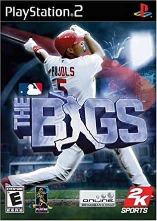 Image result for mlb the bigs