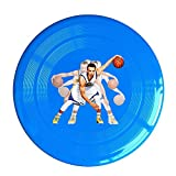 SYYFB Unisex Stephen 30# Curry Basketball Player Outdoor Game Frisbee Flying Discs RoyalBlue