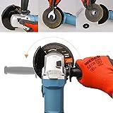 WESCO 6A Angle Grinder Tool, 4-1/2Inch Angle