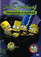 Die Simpsons: Treehouse of Horror