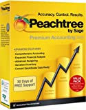 Peachtree By Sage Premium Accounting 2009 Multi User