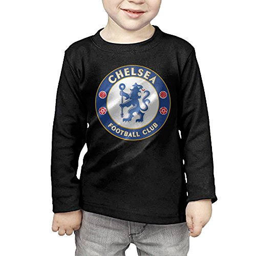 QUSI Chelsea Baby/Toddler Long Sleeve Tee