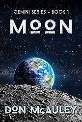 Moon (Gemini Series Book 1)