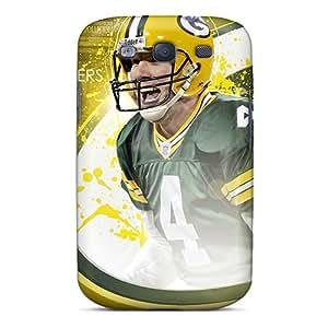 [pFBeC310McpOb] - New Green Bay Packers Protective Galaxy S3 Classic Hardshell Case