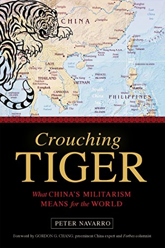 Hudson Valley Rise - Crouching Tiger: What China's Militarism Means for the World