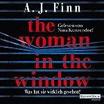 The Woman in the Window: Was hat sie wirklich gesehen? | A. J. Finn