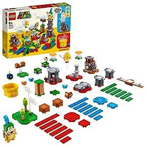 LEGOSuperMarioCostruiscilatuaAvventura-MakerPack,SetdiEspansioneeGiocoCostruibile,71380 LEGO