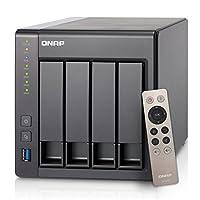 QNAP TS-451+-2G-US 4-Bay Personal Cloud NAS Deals