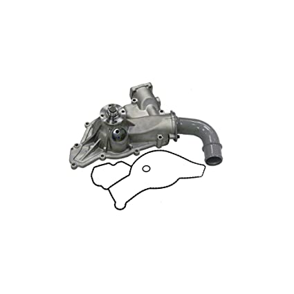 Amazon gmb 125 5930 oe replacement water pump with gasket gmb 125 5930 oe replacement water pump with gasket ccuart Gallery