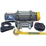 Superwinch 1145220 Terra 45 ATV & Utility Winch (4500lbs/2046kg Rating)
