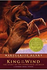 King of the Wind: The Story of the Godolphin Arabian Paperback