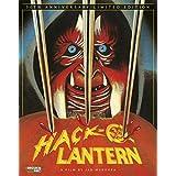 Hack-O-Lantern (Halloween Night) (Blu-ray + DVD Combo)