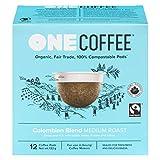 One Coffee Coffee-Columbian