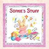 Sophie's Stuff by Abby Sasscer (2012-04-17)