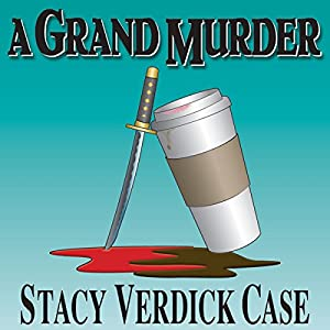 A Grand Murder Audiobook