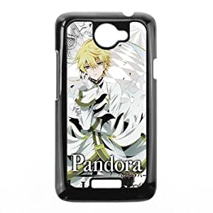 HTC One X Phone Cases Pandora Hearts Back Design Phone Case BBTR9204301