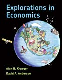 img - for Explorations in Economics book / textbook / text book