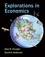 Explorations in Economics Front Cover