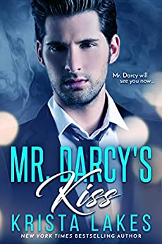 Mr Darcys Kiss Contemporary Prejudice ebook product image