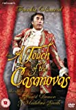 A Touch of the Casanovas [ NON-USA FORMAT, PAL, Reg.2 Import - United Kingdom ] by Patsy Rowlands