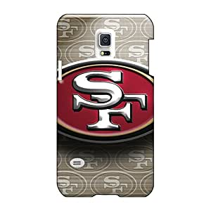 Great Hard Cell-phone Case For Samsung Galaxy S5 Mini (jfK14784ogdb) Unique Design Nice San Francisco 49ers Skin