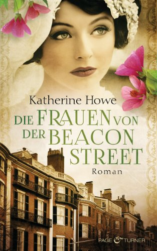 Die Frauen von der Beacon Street: Roman (German - Downton Boston