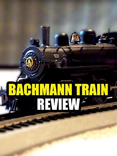 Review: Bachmann Train Review