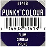 Jerome Russell Punky Colour Semi-permanent Hair Color - Plum