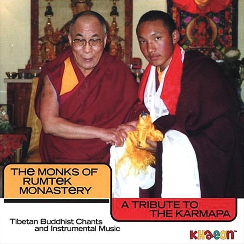 A Tribute to the Karmapa
