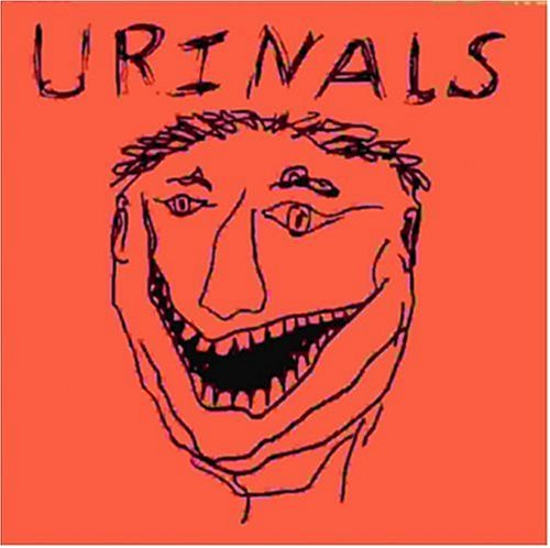 Negative Capability by Urinals (2005-09-01)