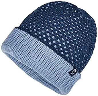 The North Face T0AVQN Gorros, Unisex Adulto, Blue Wing Teal ...