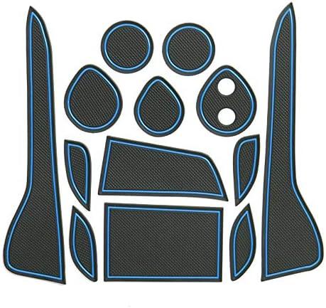Organizer per braccioli per C-HR CHR 2016-2020 accessori interni vano portaoggetti N//B