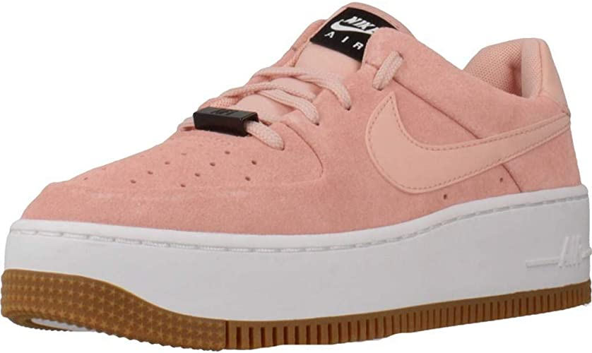 nike air force 1 scarpe da basket donna
