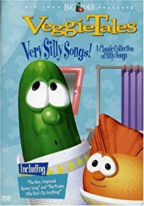 Veggie Tales: Very Silly Songs