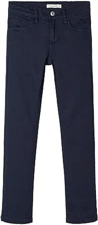 NAME IT Nkmtheo Twiadam Pant Noos Pantalones para Niños