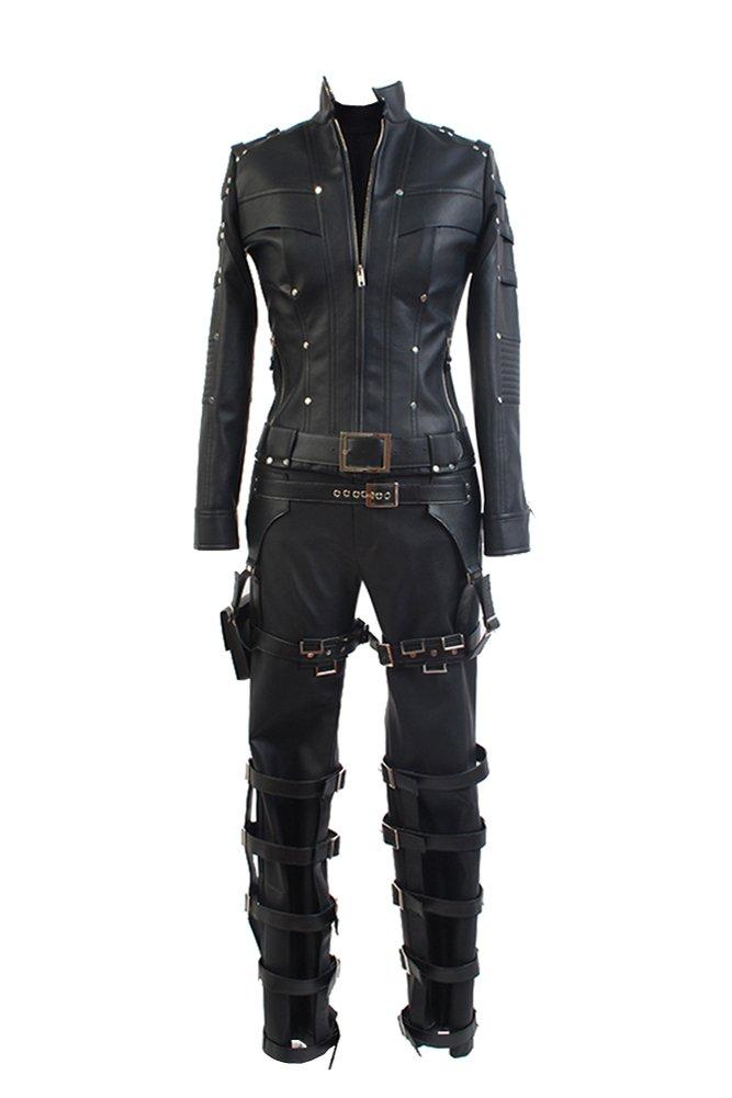 MingoTor Superheld Outfit Cosplay Kostüm Damen XS B07KF6TQ5C Kostüme für Erwachsene Qualität    | Sonderangebot