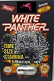 #1 White Panther 50K Strong Man Stamina Enhancement Pill Plus Love Potion Exclusive