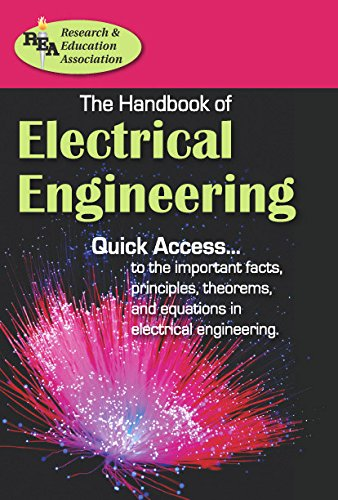 Electrical Engineering Handbook (Science Learning and Practice)
