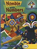 Nimble with Numbers, Grades 6-7, Leigh Childs and Laura Choate, 1583243461