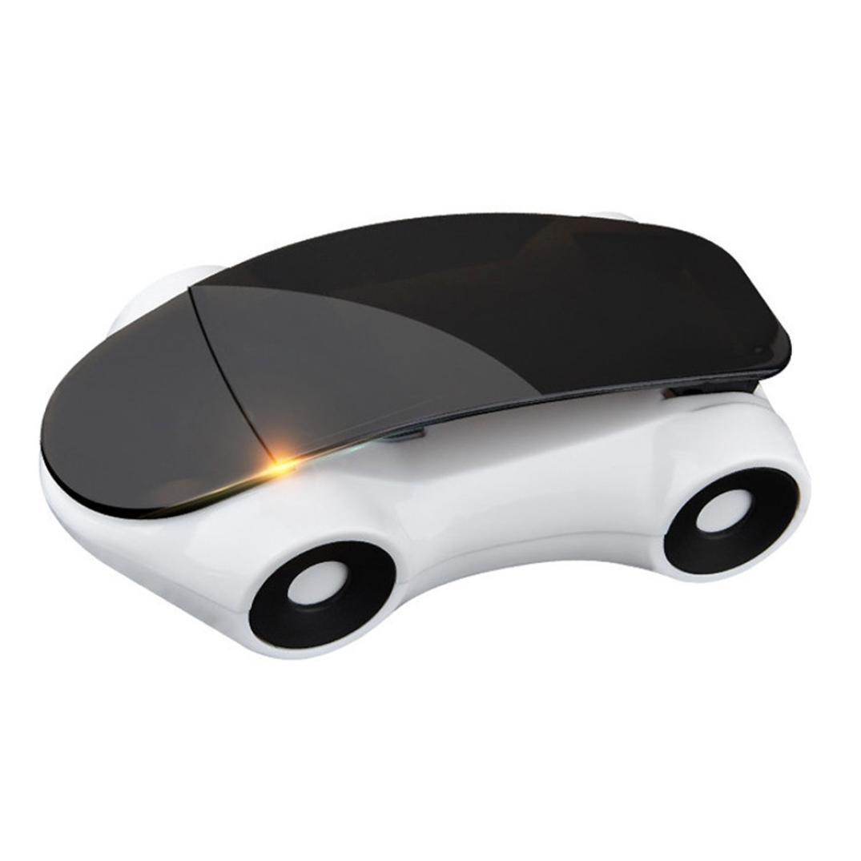 Happy event Phone Holder Car Dashboard Adjustable Rotary Navigation Sports Car Models black black Grö ß e: 50x80x150mm 1314520_CJJ