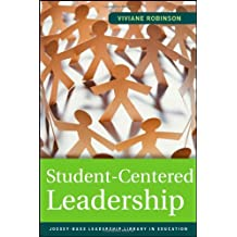 Student-Centered Leadership